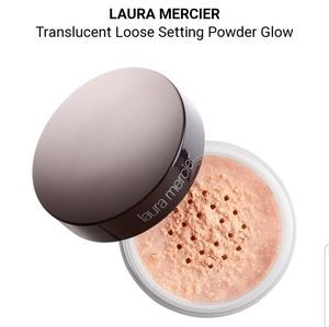 LAURA MERCIER-TRANSLUCENT LOOSE SETTING POWDER